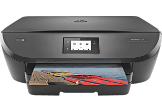 HP ENVY 5548, 3-in-1 Multifunktionsdrucker, Schwarz