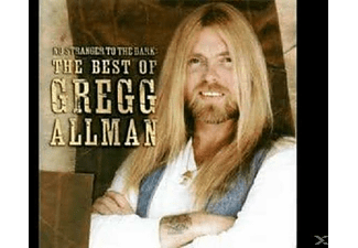 Gregg Allman - The Best Of [CD]