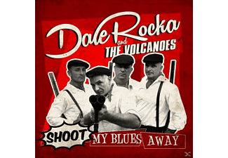 Dale -& The Volcanoes- Rocka - Shoot My Blues Away EP (Lim.Ed.) - (Vinyl)