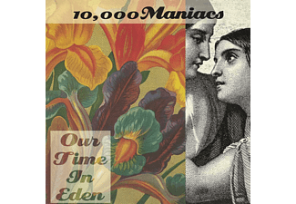 10,000 Maniacs - Our Time In Eden - (Vinyl)