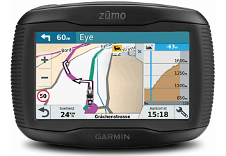 GARMIN Zumo 345LM West-Europa