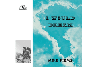 Mike Fiems - I Would Dream - (Vinyl)