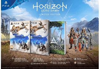 Horizon: Zero Dawn Limited Edition PS4