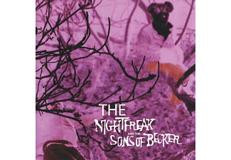 The Coral - Nightfreak And The Sons Of Becker - (CD)