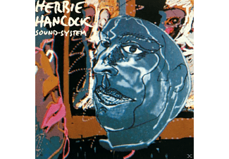 Herbie Hancock - Sound System [CD]
