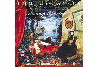 Indigo Girls - Swamp Ophelia - (CD)