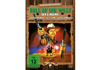 Bull of the West - (DVD)