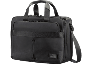 "SAMSONITE Cityvibe 3 Way Business Case 16"" - Svart"