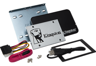 KINGSTON SSDNow UV400 120 GB KIT