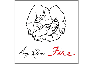 Amy Klein - Fire - (Vinyl)