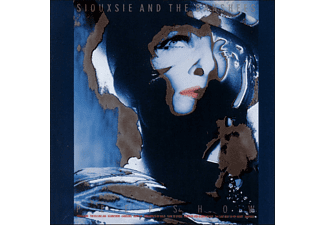 Siouxsie and the Banshees - PEEP SHOW - (CD)