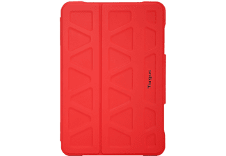 TARGUS 3D Protection Case Red - (THZ59503GL)