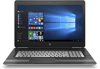 HP Pavilion Gaming 17-AB040ND