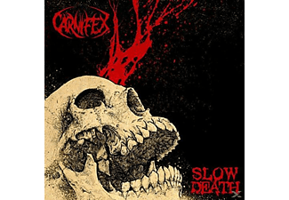 Carnifex - Slow Death - (Vinyl)