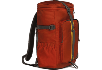 "TARGUS Seoul 15.6"" Laptop Backpack Orange - (TSB84508EU)"
