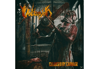 Volturyon - Cleansed By Carnage - (CD)