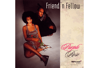 Friend 'n Fellow - Purple Rose - (CD)
