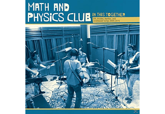 Math And Physics Club - In This Together (Eps,B-Sides,Rar [Vinyl]