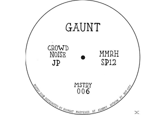 Gaunt - Crowd Noise [Vinyl]