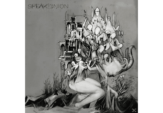 Speak Onion - Unanswered [Vinyl]