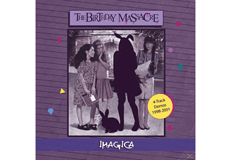 The Birthday Massacre - Imagica (Demos 1989-2001) - (CD)