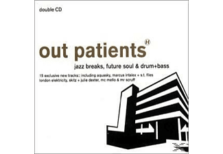 VARIOUS - OUT PATIENTS [CD]