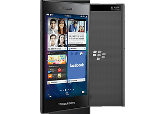 BLACKBERRY LEAP 16 GB Grau