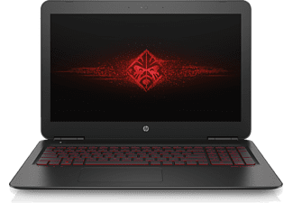 HP OMEN 15-AX080ND