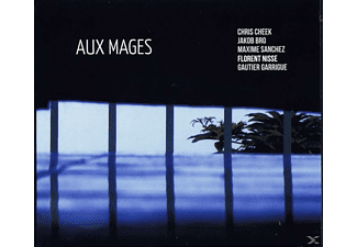 Nisse Florent - Aux Mages [CD]
