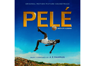 VARIOUS -  Pele- Birth Of A Legend [CD]