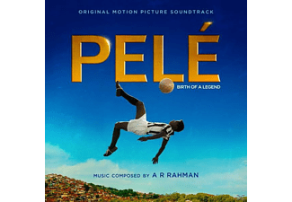 VARIOUS Pele- Birth Of A Legend CD
