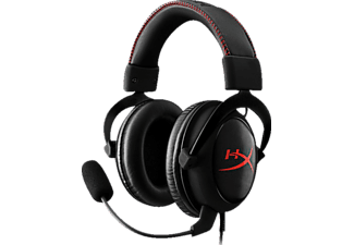 HYPERX Cloud Core - Pro Gaming Headset Black - (KHX-HSCC-BK-ER)