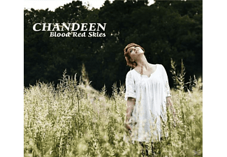 Cheen, Chandeen - Blood Red Skies (Deluxe Edition) - (CD)