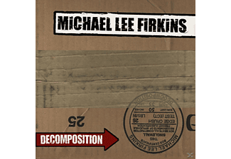 Michael Lee Firkins - Decomposition [CD]