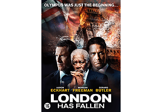 London Has Fallen | DVD