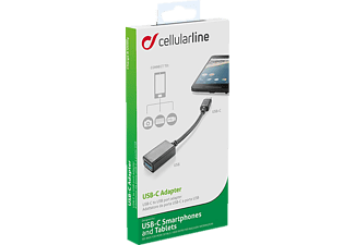 CELLULAR LINE 37478, USB Typ-C Adapter
