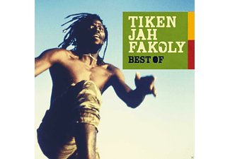 Tiken Jah Fakoly - Best Of - (CD)