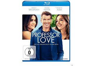 Professor Love - (Blu-ray)