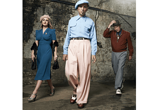 Dexys Let The Record Show:Dexys Do Irish And Country Βινύλιο