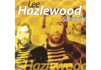 Lee Hazlewood - Lee Hazlewood & Friends - (CD)