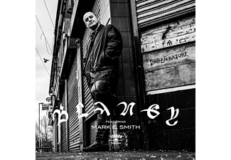 BLANEY FEATURING MARK E. SMITH - Urban Nature - (CD)