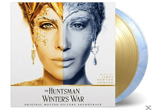 OST/VARIOUS - The Huntsman: Winters War (LTD Gold [Vinyl]