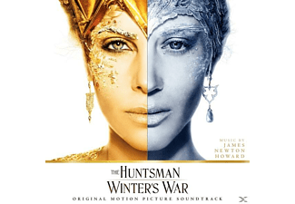 O.S.T. - The Huntsman: Winters War [Vinyl]