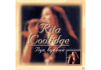 Rita Coolidge - Bye, Bye Love - (CD)