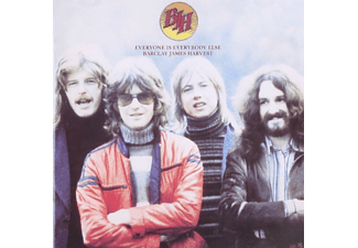 Barclay James Harvest - Everyone Is Everybody Else - (CD + DVD Audio)
