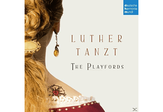 The Playfords - Luther Tanzt - (CD)