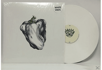 Ween - White Pepper (White Vinyl) [Vinyl]