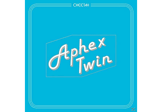 Aphex Twin - Cheetah EP - (CD)