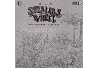 Stealers Weel - Best of - (CD)