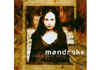 Mandrake - Calm The Seas [CD]